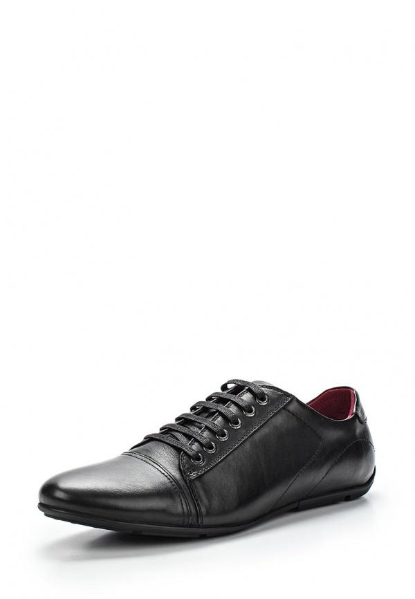 Ботинки iD active 657346/01-01 чёрные