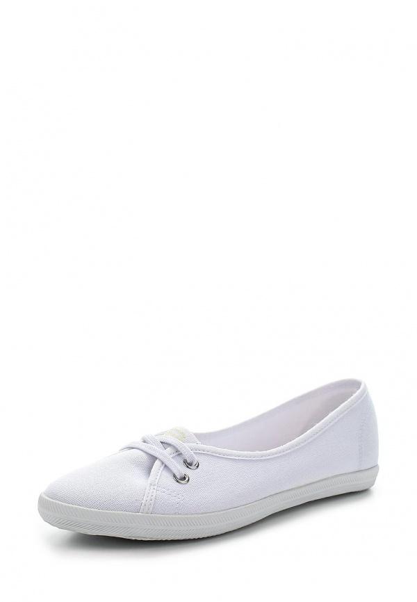 Кеды Tamaris 1-1-23608-24-100 белые