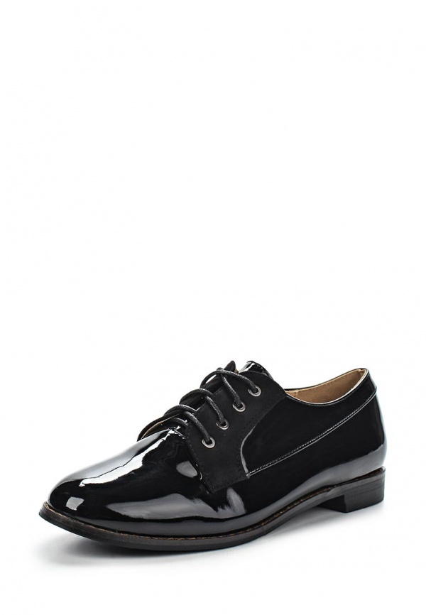 Ботинки Coco Perla 300 чёрные