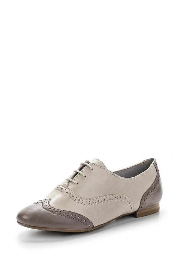 Ботинки Tamaris 1-1-23206-24-128 серые