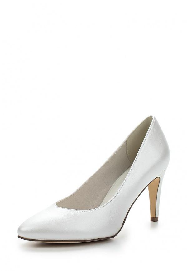 Туфли Tamaris 1-1-22429-24-112 белые