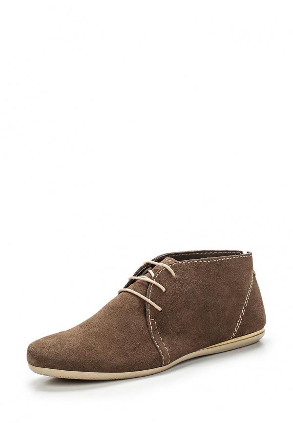 Ботинки Tamaris 1-1-25206-24-374 коричневые