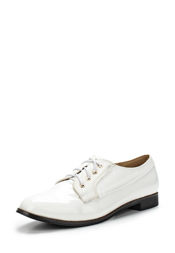 Ботинки Coco Perla 300 белые