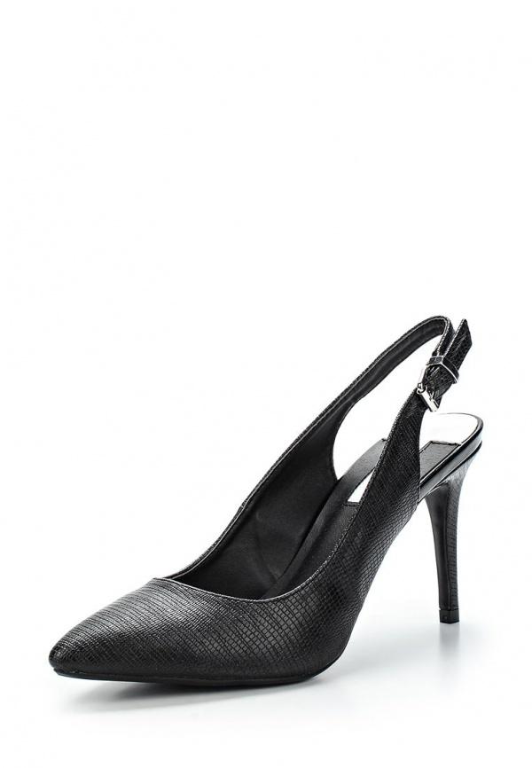 Туфли Dorothy Perkins 22301410 чёрные