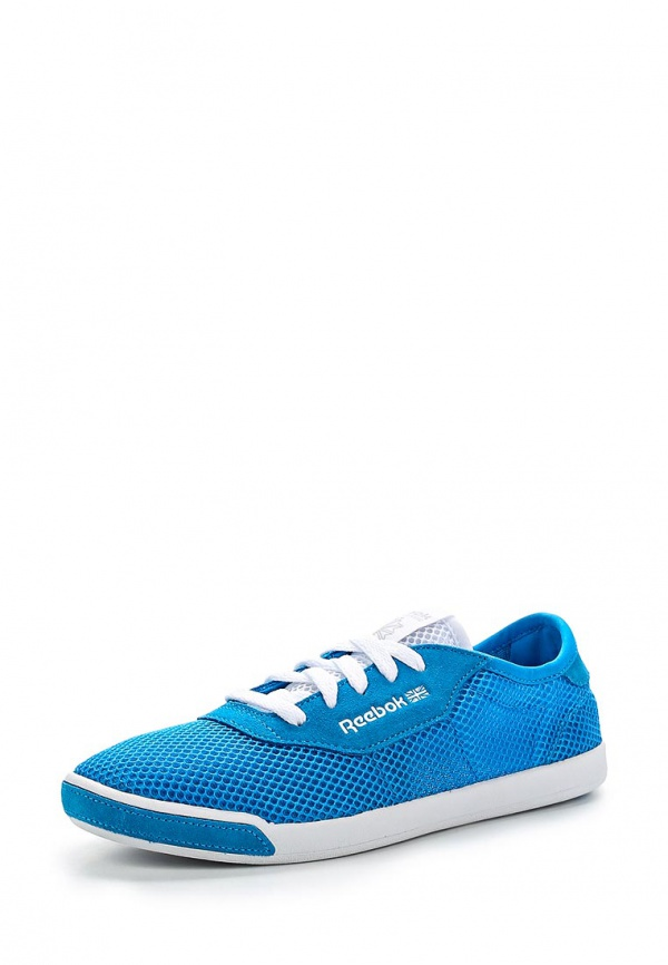 Кеды Reebok Classics M46396 синие