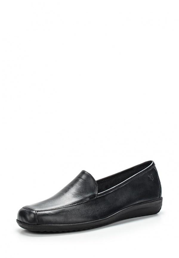 Туфли Caprice 9-9-24664-24-803 чёрные