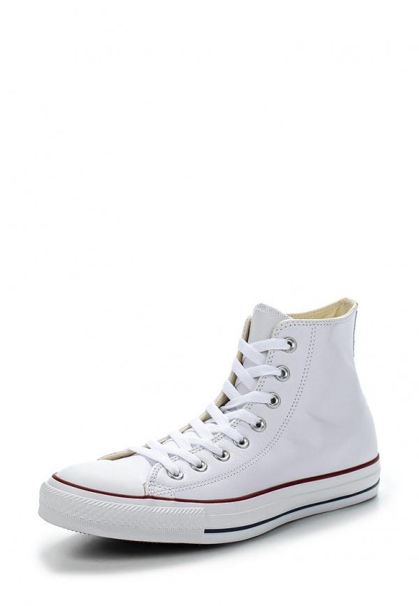 Кеды Converse 132169SS15 белые