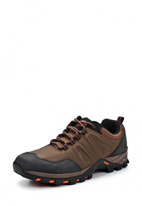 Ботинки Ascot SH 2680-03 WOLF бежевые