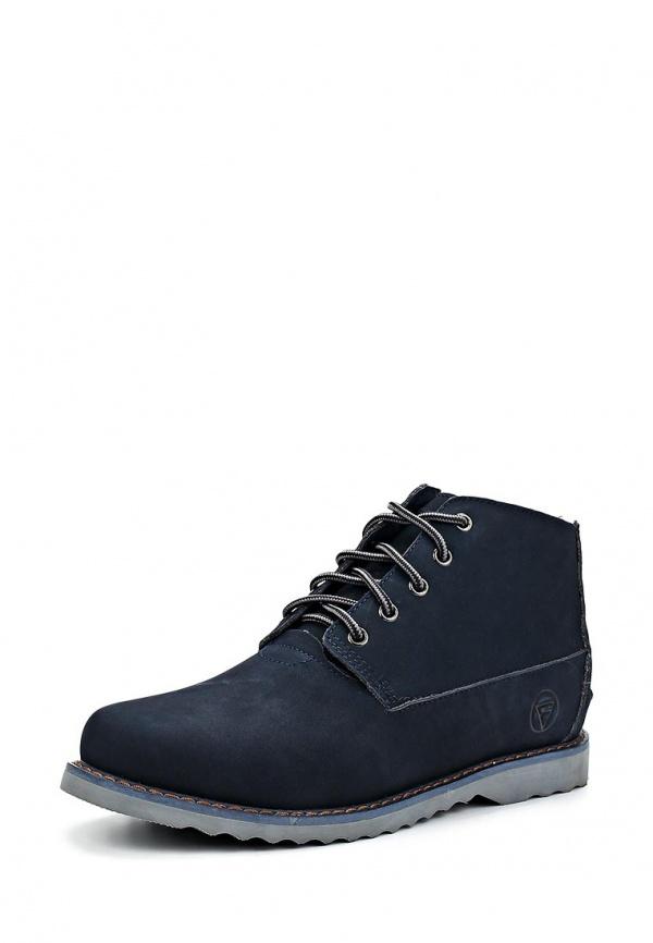 Ботинки Reflex 278483 синие