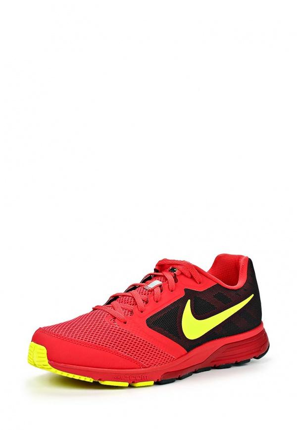 Кроссовки Nike 630915-603 красные