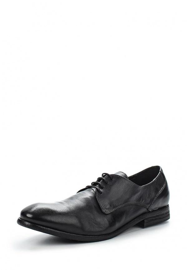 Туфли H by Hudson DYLAN чёрные