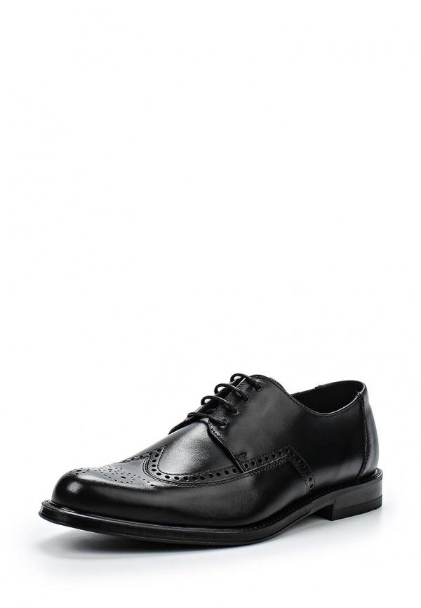 Туфли Lloyd 15-153-00 чёрные