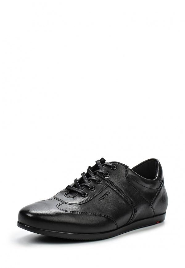 Кроссовки Lloyd 15-026-10 чёрные