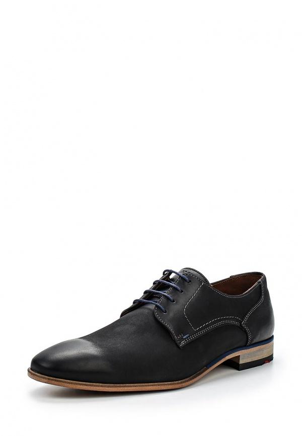 Туфли Lloyd 15-040-00 синие