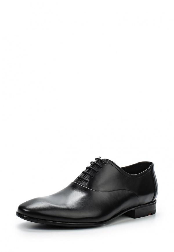 Туфли Lloyd 15-162-00 чёрные