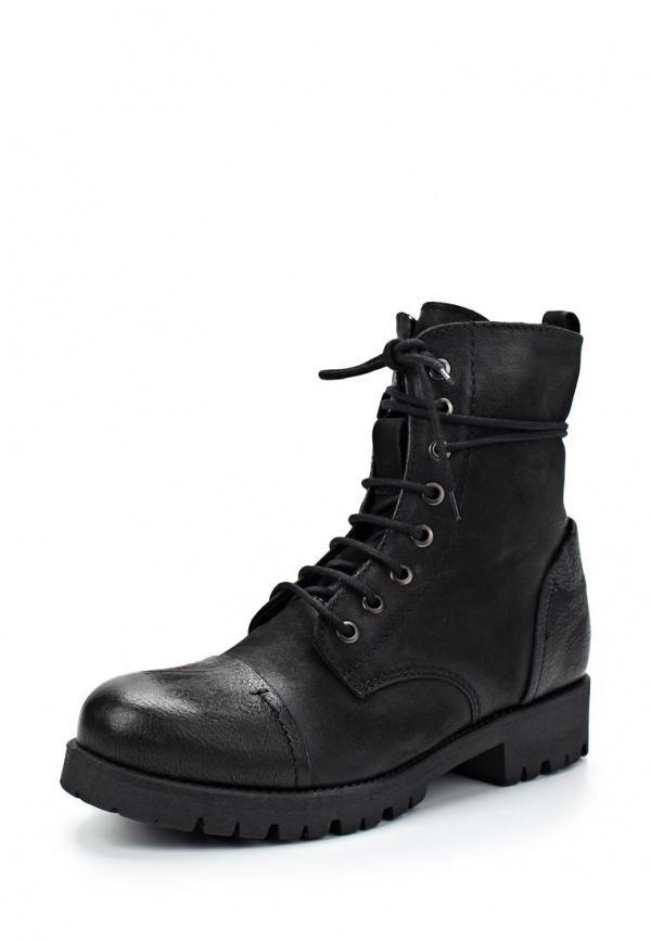 Ботинки Tamaris 1-1-25965-33-001/220 чёрные