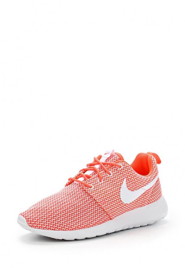 Кроссовки Nike 511882-802 оранжевые