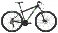 Silverback Spectra 29 Comp (2015)