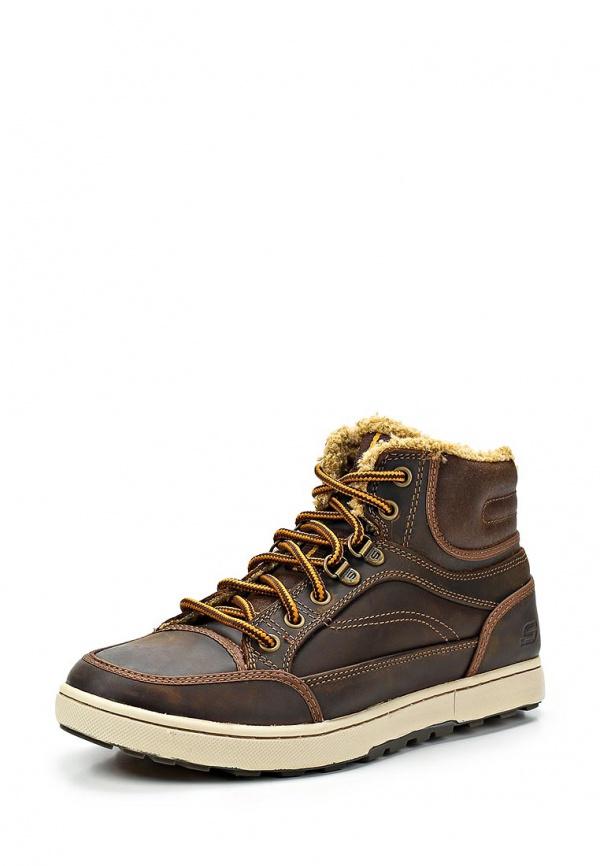 Ботинки Skechers 63510
