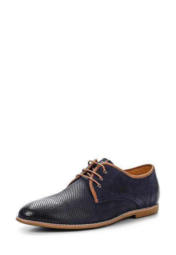 Туфли Dino Ricci 105-160-15 синие