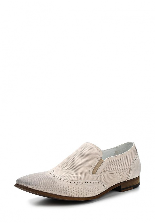 Туфли Dino Ricci 110-17-03 бежевые