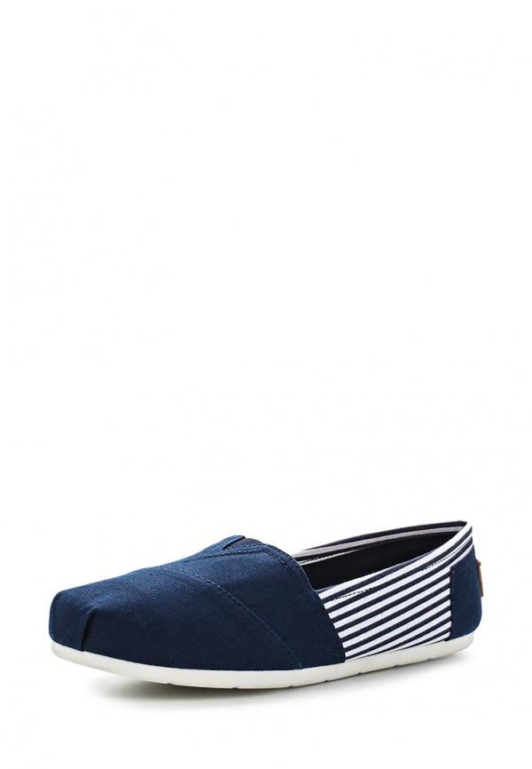 Слипоны Keddo 857806/01-02M белые, синие