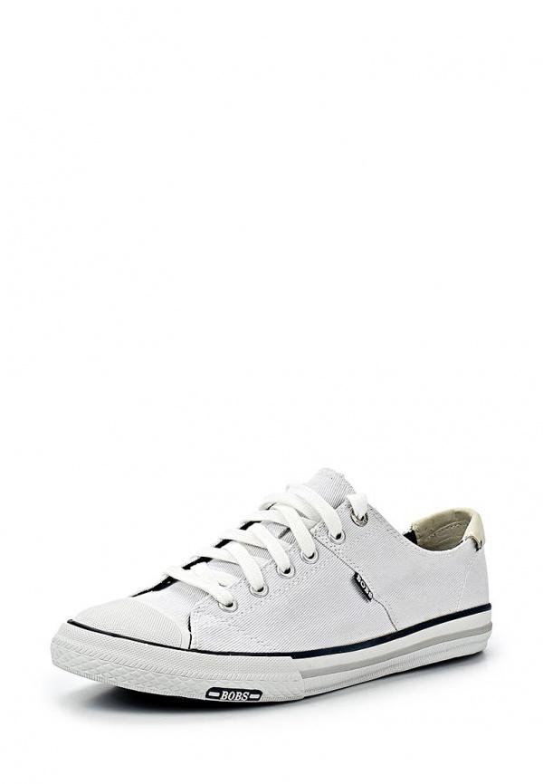 Кеды Skechers 50192 белые