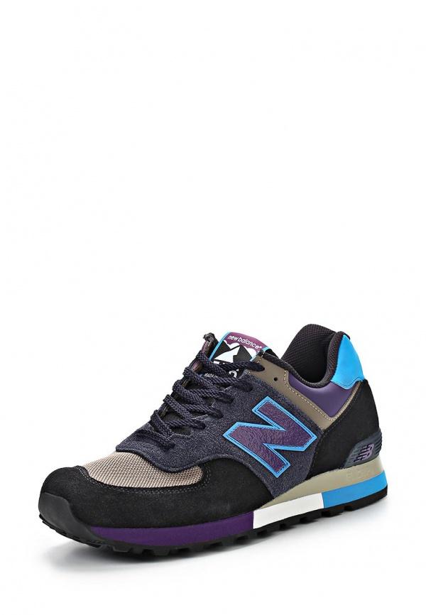 Кроссовки New Balance M576ENP чёрные