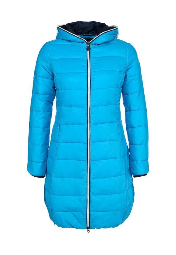 Куртка утепленная Baon B034807 голубые