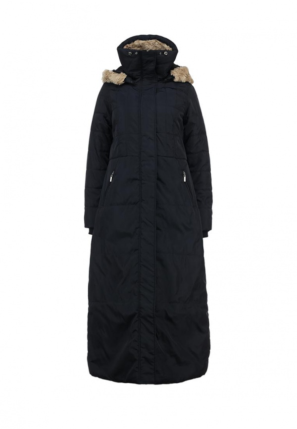 Куртка утепленная Sela Cep-126/081-4484 синие