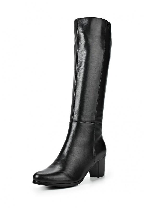 Сапоги Elche KK-W457012V чёрные