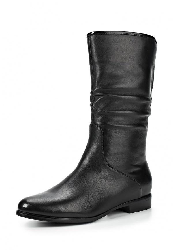 Сапоги Elche KK-W455012V чёрные