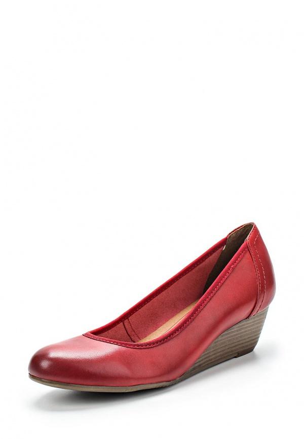 Туфли Tamaris 1-1-22320-24-533 красные