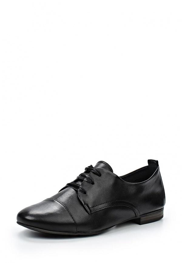 Ботинки Tamaris 1-1-23202-24-003 чёрные