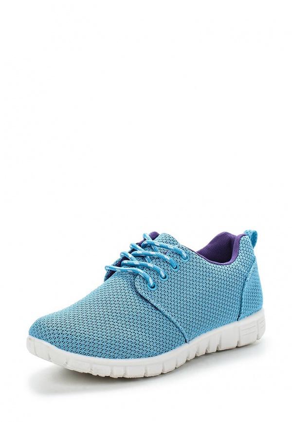 Кеды Ideal C9376 голубые