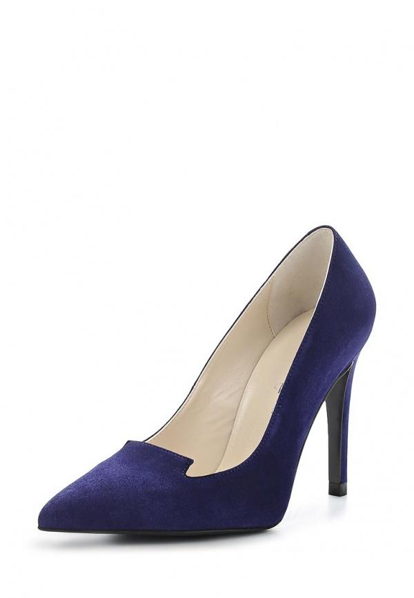 Туфли Marco Rizzi 27951 синие