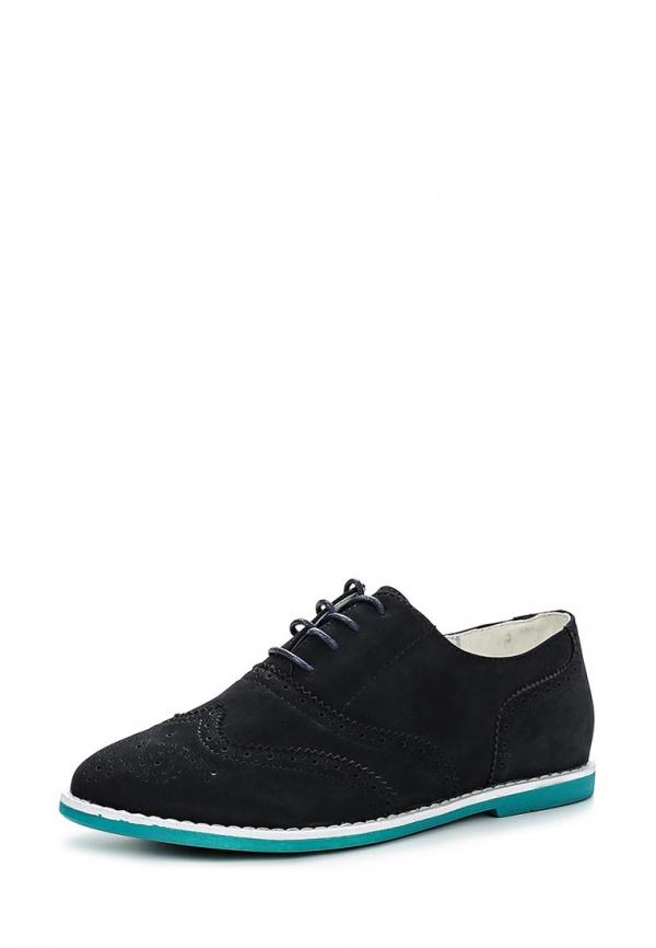 Ботинки Keddo 857390/02-01W синие