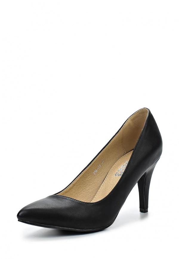 Туфли Max Shoes PM-119
