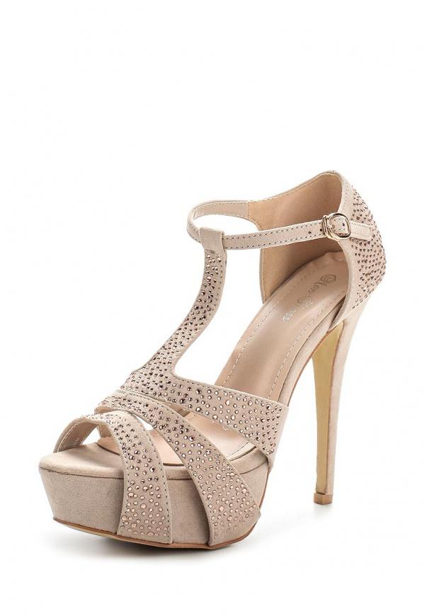 Босоножки Max Shoes EL-409