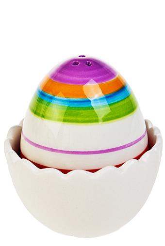 """Наборы для специй Красный куб Набор пасхальный """"Разноцветное яйцо"""""""