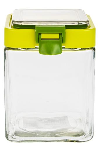 """Емкости для сыпучих и для жидкостей Красный куб Емкость для сыпучих продуктов """"Комфорт"""""""