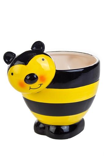 """Тарелки и пиалы Красный куб Пиала """"Пчелка"""""""