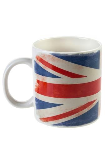 """Кружки и бокалы Красный куб Кружка """"Британский флаг"""""""