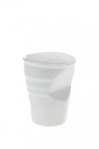 """Кружки и бокалы Красный куб Стакан для чая/кофе """"Пластиковый стаканчик"""""""