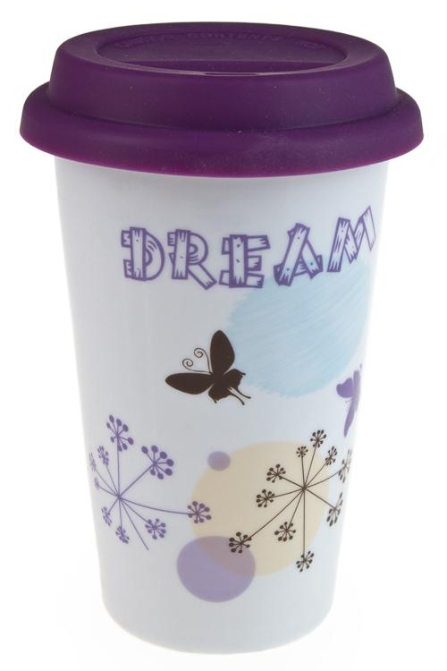"""Термокружки и стаканы для чая/кофе Красный куб Стакан для чая/кофе """"Лес"""""""