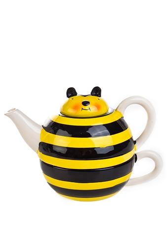 """Чайные наборы Красный куб Набор чайный """"Пчелка"""""""