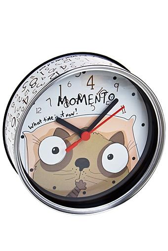 """Часы Настольные Красный куб Часы настольные/настенные """"Сколько времени"""""""