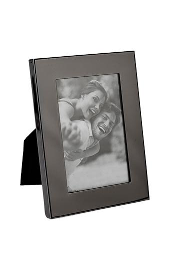 """Металлические фоторамки Красный куб Рамка для  фото """"Комби"""""""