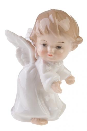 "Фигурки Красный куб Фигурка ""Маленький ангелочек танцует"""