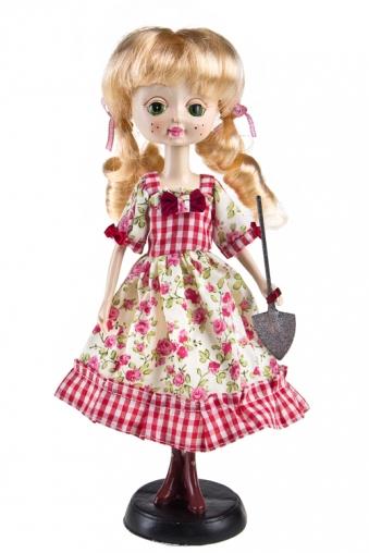"""Куклы Красный куб Фигурка """"Хозяюшка"""""""